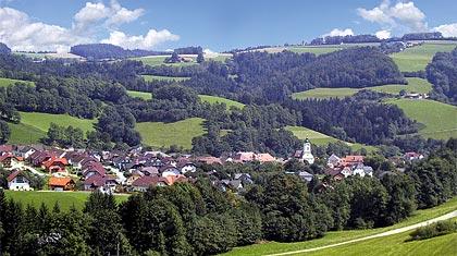 Schäffern in der Steiermark